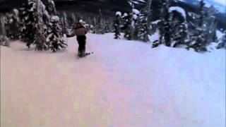 BIG POW FRIDAY 2011 Thumbnail