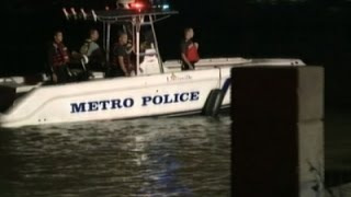 Search For Missing After Kentucky Boat Crash