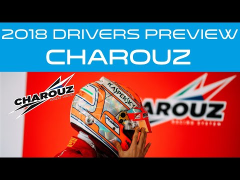 Formula 2 - 2018 Drivers Review - Charouz