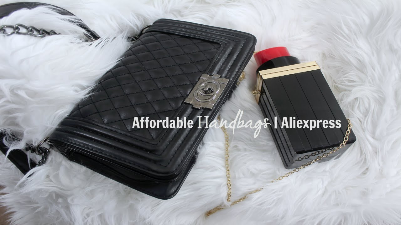 ed59a20704a8 Affordable Handbags Both Under 20 Dollars