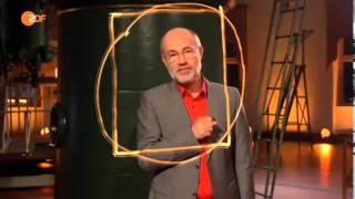 Universum - Der kosmische Code mit Harald Lesch