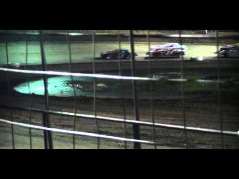 7.3.15---Peoria Speedway-----Street Stock Feature