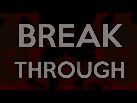 Breakthrough - longer with info