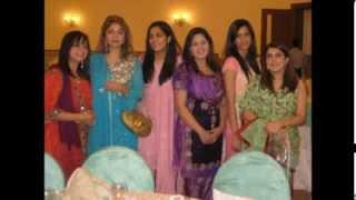 Rahim Shah & Nadia Gul Pashto New Film Zargia Khwar She Song