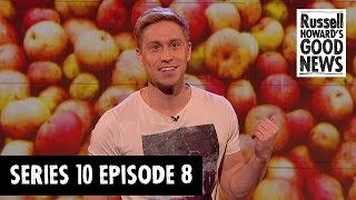 Russell Howard's Good News - Series 10, Episode 8