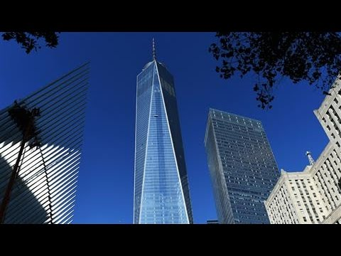 WTC Will Count on Demand for World Class View