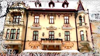 Отель Шопен в центре Львова(Историческое здание отеля, возведенное в 1897 году в неоромантическом стиле, находится в центре города рядом..., 2017-01-11T21:12:40.000Z)