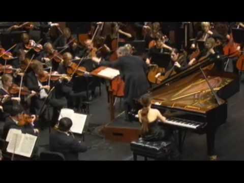 Di Wu Rachmaninov Concert Nr 3 - Last Mvmt Part 1