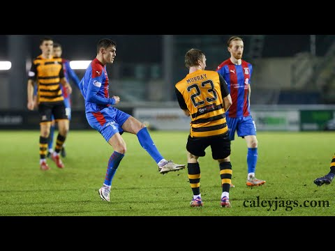 Inverness CT Alloa Goals And Highlights