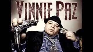 Vinnie paz-Warmonger