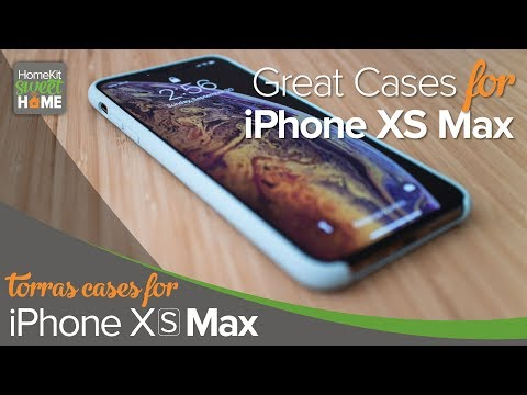 torras iphone xs max case