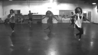 Closer by: Goapele class choreo