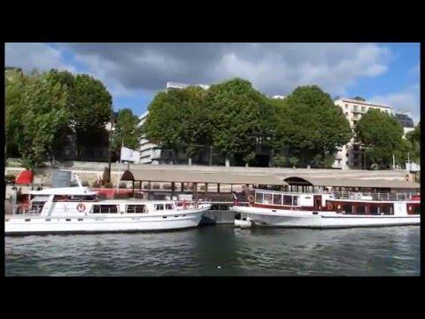 Paris, France - 2015 Trip