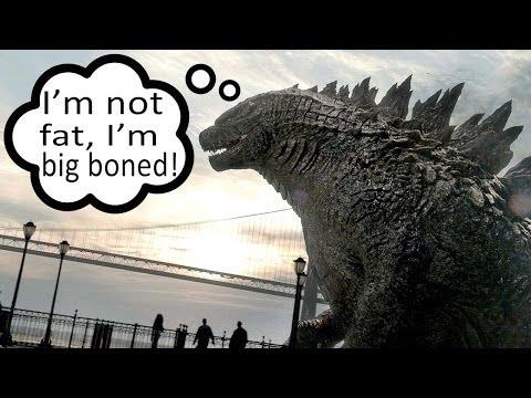Japanese Fans Call Godzilla