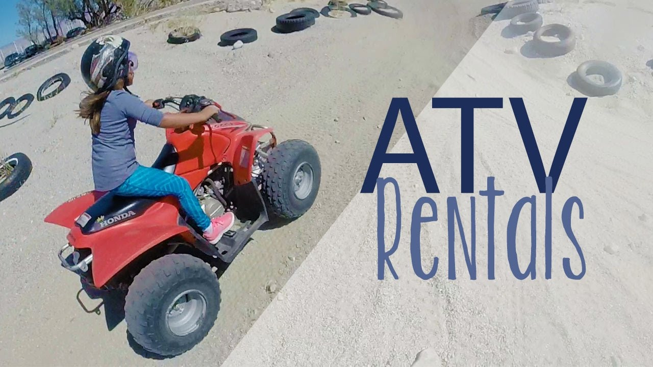 Off Road Atv Rentals Palm Springs California Youtube