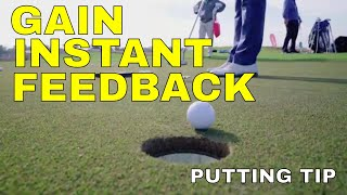 THE ULTIMATE PUTTING DRILL! FEAT. MARC ALBERT!