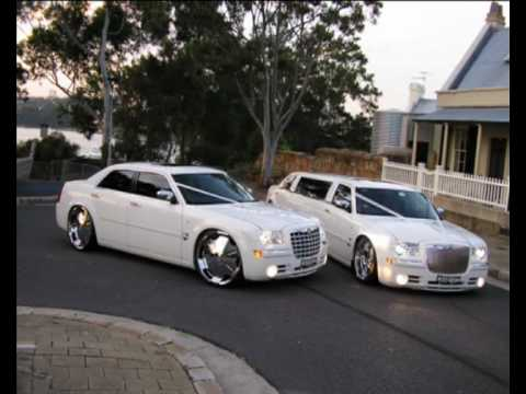 chrysler 300c limousine youtube. Black Bedroom Furniture Sets. Home Design Ideas