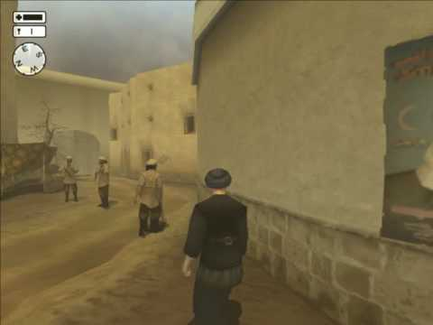 Hitman 2 Silent Assassin Murder At The Bazaar Mission 13