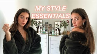 ⚡️ MY WARDROBE ESSENTIALS AND WHERE TO SHOP THEM ⚡️