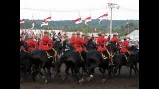 Nelson Eddy Sings - The Mounties
