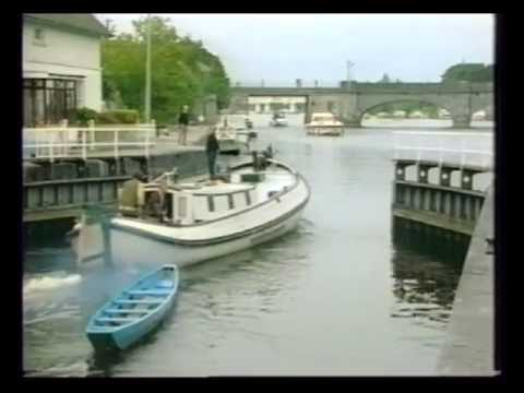 Irish Waterways - 2/6 - Christian Crossing