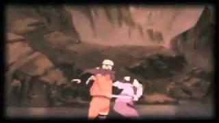 Клип Наруто(музыка Skilet).mp4