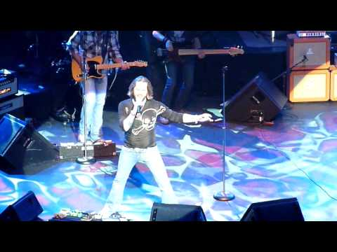 Bo Bice - The Real Thing, World Stage 2011
