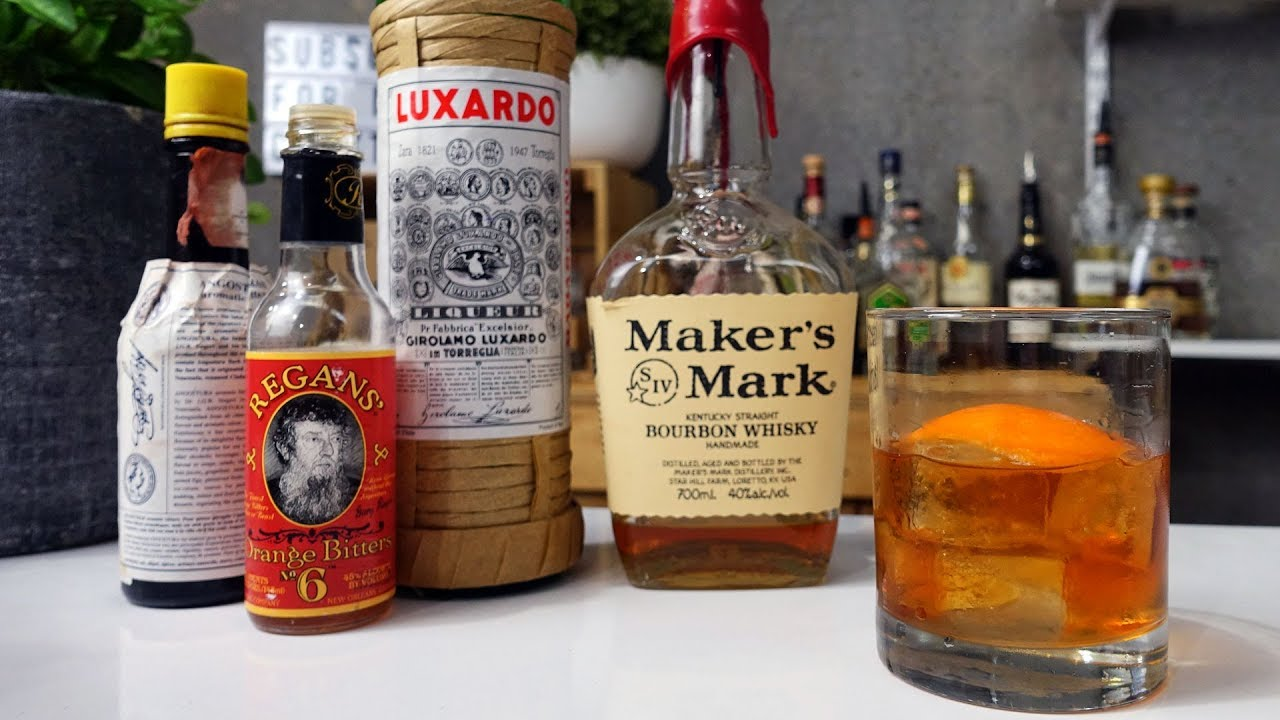 Old fashioned r