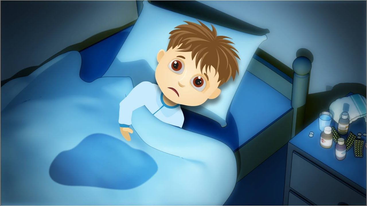 The Bedwetting Solution - Youtube-8542