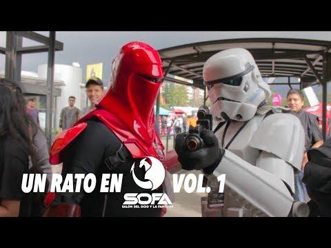 Download UN RATO EN SOFA  2018 Vol. 1