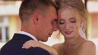 Свадьба Вячеслав и Юлия 2 июля 2016 года