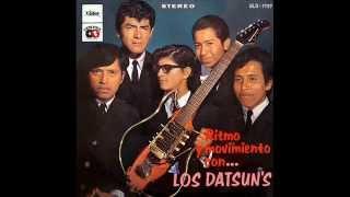 Los Datsuns - Los cuatro muleros
