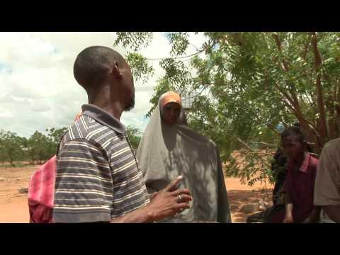 Dadaab Documentary, the teaser