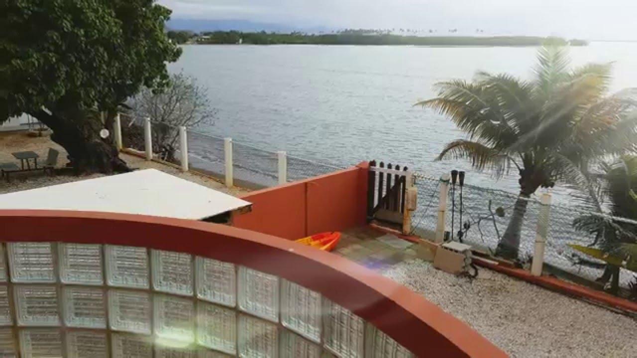Casa de playa en barrio jauca de santa isabel puerto rico for Casas con piscina para alquilar en puerto rico