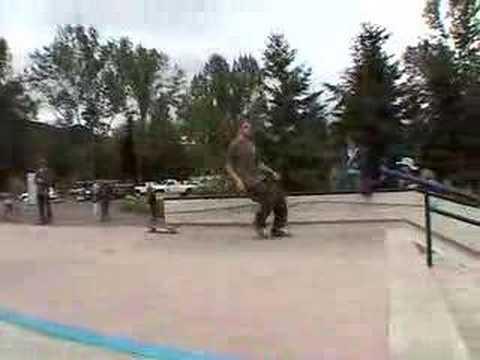 Kaslo Skatepark