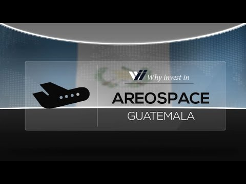 Aerospace Guatemala