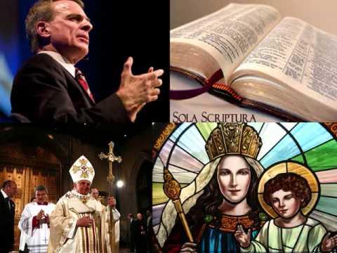 William Lane Craig on Catholicism (Doctrine vs. Practice)