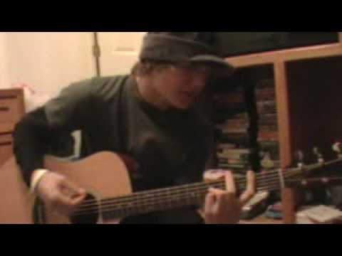 "Crossfade ""Cold"" Cover by Lawson Watkins"