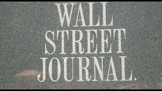 The Best Stories from The Wall Street Journal's Innovative Prose (2002)