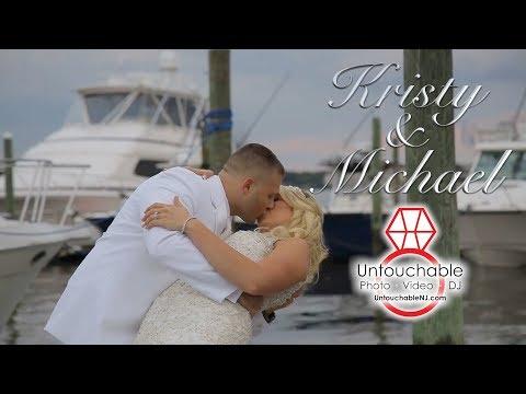 Crystal Point Yacht Club: Kristy & Michael's Wedding