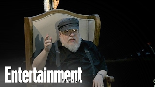 George R.R. Martin Book News: Winter Is The Time When Things Die | News Flash | Entertainment Weekly
