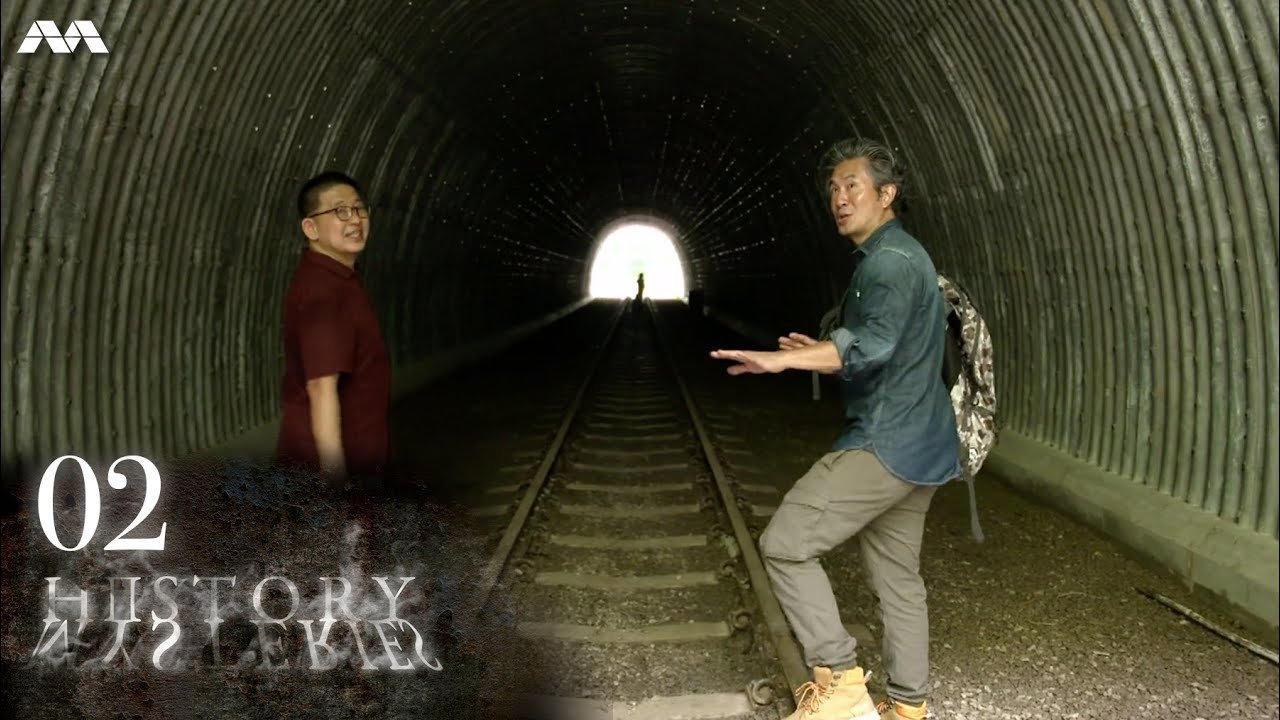 Download The Abandoned Railway Lines Bukit Timah – do they lead somewhere? | History Mysteries EP2
