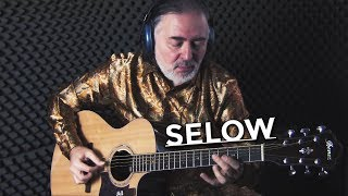 Selow - Wahyu  - fingerstyle guitar cover