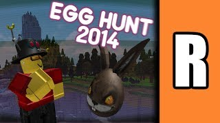 Egg Hunt 2014 Retrospective [A ROBLOX Review]