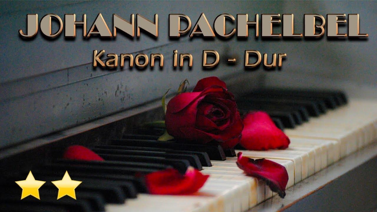 Kanon In D Pachelbel