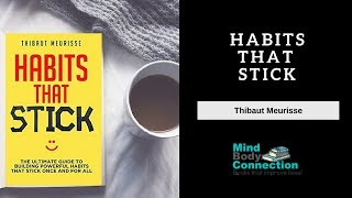 Скачать Habits That Stick By Thibaut Meurisse