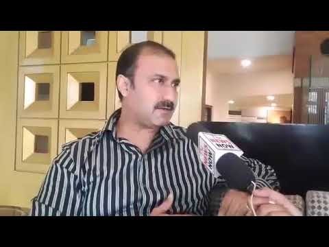 In Conversation with Vice Chairman of Jammu Sports Council & Member of BCCI, Ranjeet Kalra