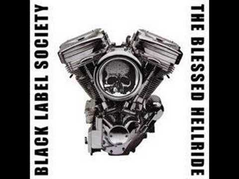 Black Label Society - Stoned and Drunk