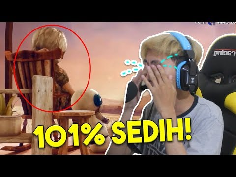 YAKIN GAK SEDIH NONTON VIDEO VIDEO INI!? - TRY NOT TO CRY CHALLENGE