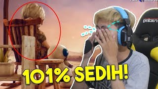 YAKIN GAK SEDIH NONTON VIDEO VIDEO INI!? - TRY NOT TO CRY CHALLENGE